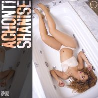Achonti Shanise @achontishanise: Bathhouse - Photo B