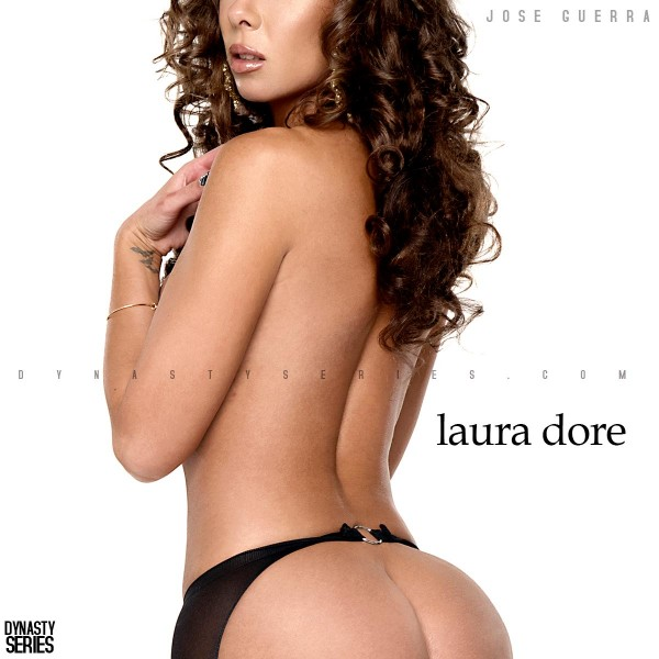 Laura Dore @lauradore: More of Kris Kross - Jose Guerra