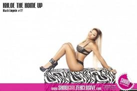 Khloe the Kome Up @KhloeTheKomeUp in SHOW Magazine