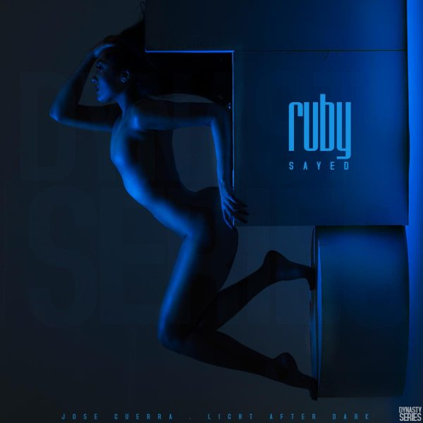 Ruby Sayed @_rubysayed: More from Light After Dark - Jose Guerra