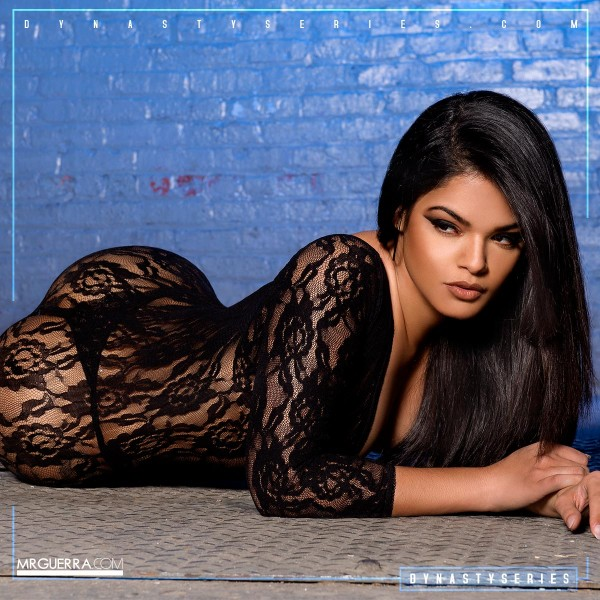 Azaria Desiree @azariadesiree: Elevator - Jose Guerra