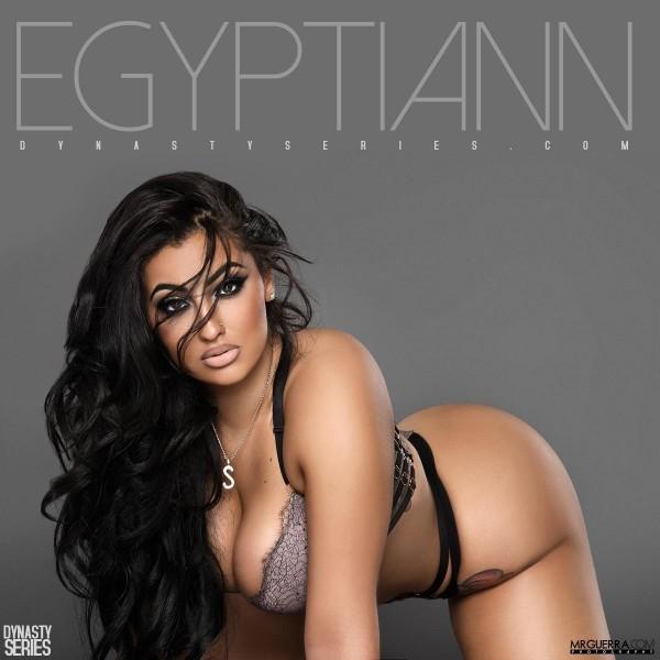 Egyptiann @_egyptiann: More of Looking Like Money - Jose Guerra
