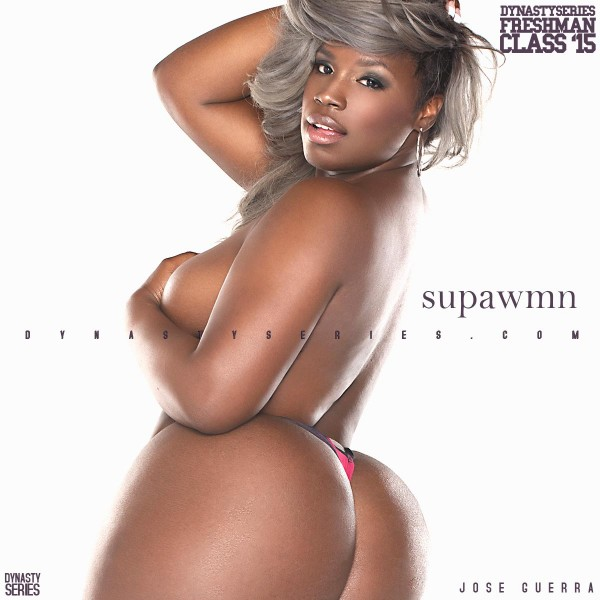 Supawmn @i_supawmn: More of DynastySeries Freshman Class 2015 - Jose Guerra
