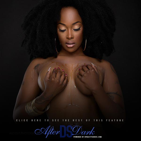 Sharon Armstrong @everest6: Get Familiar - Alcole Photography