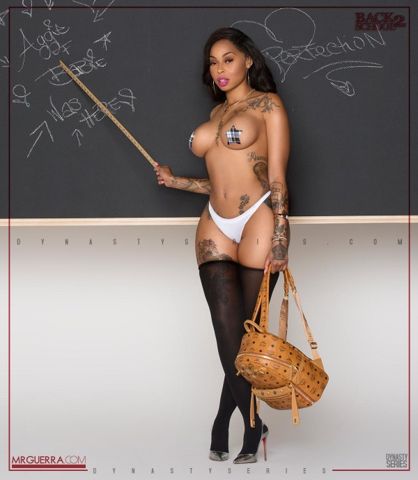 Aggie @aggie_not_aggy: Back to School – Jose Guerra