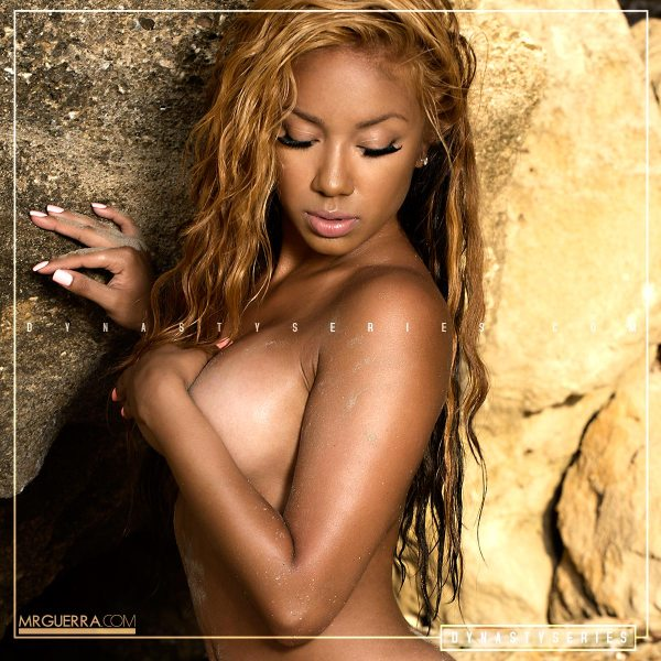 Lani Blair @laniblair: Dominican Sun - Jose Guerra x Ladies of Artistic Curves