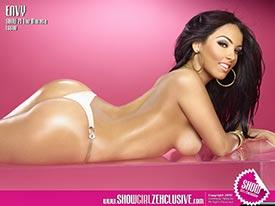 Yasmin Ortega - SHOW Magazine Classics