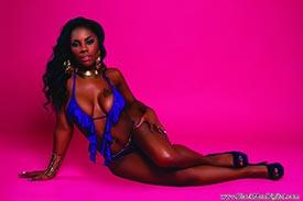 Netta Liles - BlackMenDigital Previews