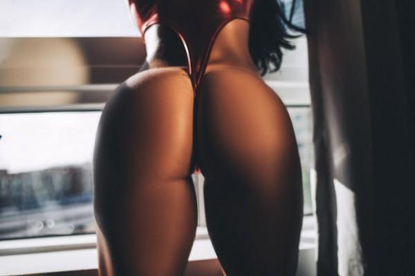 Suelasmar @suelasmar: Sexy Sue - Ohrangutang