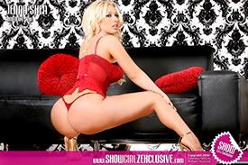 Jenna Shea - SHOW Magazine Web Gems