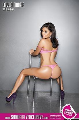 Layla Marie - SHOW Magazine Web Gems