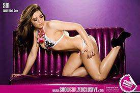 Sin - SHOW Magazine Web Gems