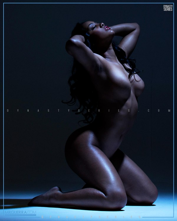 Jessica Sienna @jjsienna: Light After Dark - Jose Guerra