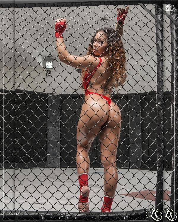 Lois Shine @loisshine: More of MMA - Lx Photographe