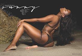 Sunny Monroe - BlackMenDigital Preview