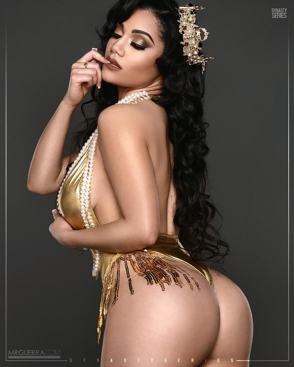 Marlene @_herconfessions - Introducing - Jose Guerra