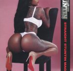 Barbie King in Straight Stuntin Issue #40