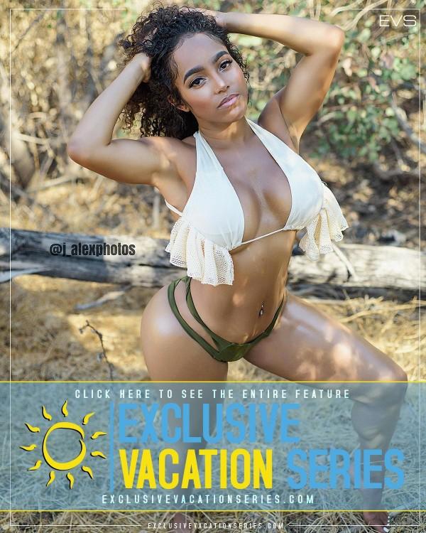 Margarita Larue @margarita_larue: Exclusive Vacation Series x J. Alex Photos