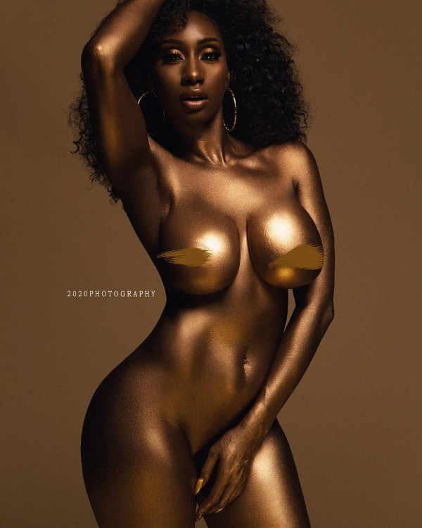 Leigh Forbes @liveloveleigh: Strike Gold - 2020 Photography