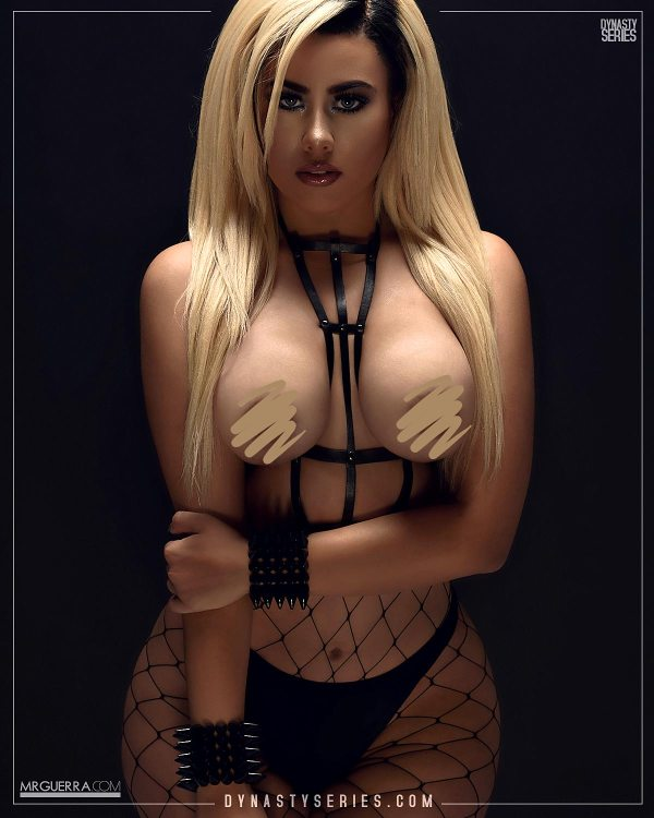 Ms. Castrro: More of RolePLAY - Jose Guerra