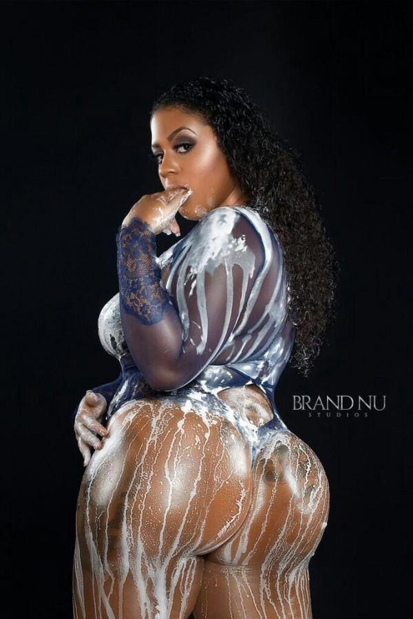 Raquel Savage: Let It Drip - Brand Nu Studios