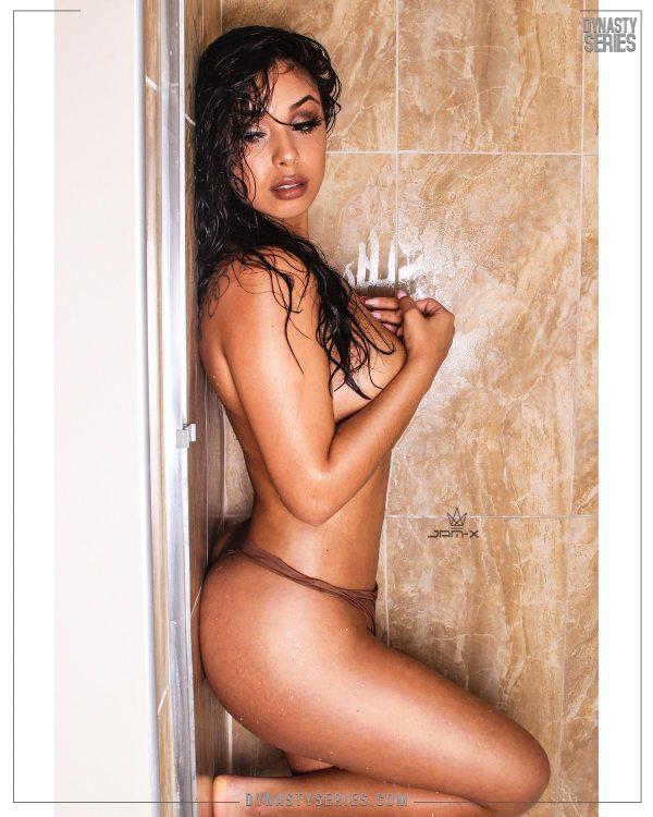 Bianca de Leon @hellomissbianca: Let It Drip - Jam-X