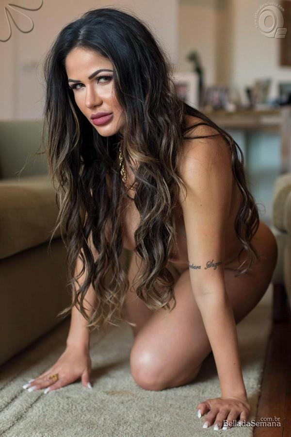 Kariny Rodrigues on BellaClub.com