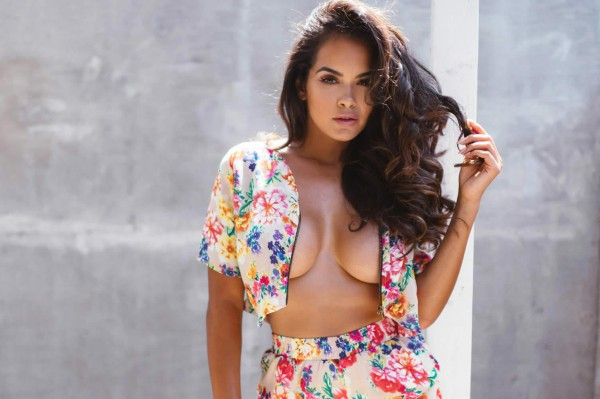 Daisy Marie x Martin Depict