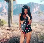Briana Ashley in Desert Lover - Playboy Video Preview