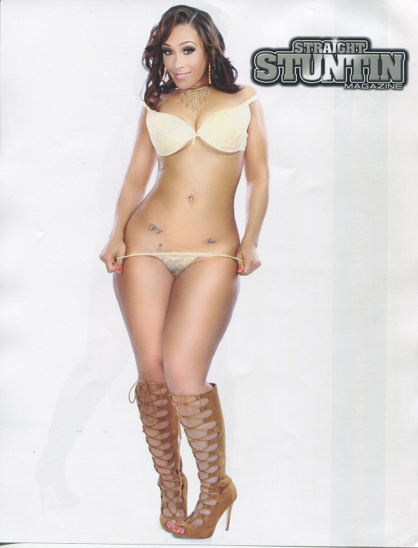 Kendra Kouture in Straight Stuntin #44