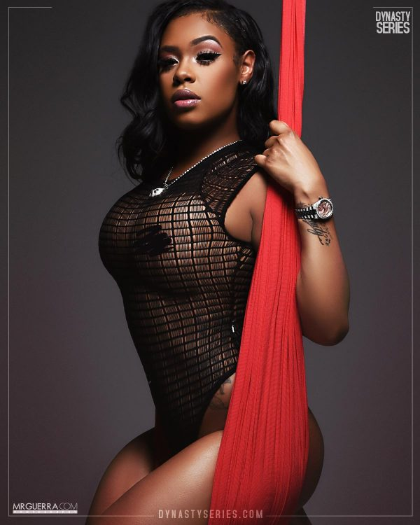 Panda Supreme: More of Cirque - Jose Guerra