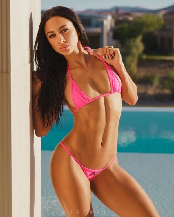 Stefani Anastasia @luvstefani - Introducing - Moezart