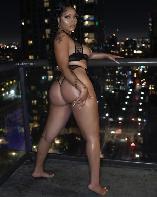 Anise @compliments2her - Introducing - J. Alex Photos