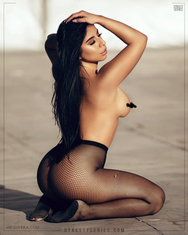 Paola Montellese: A Star Is Born - Jose Guerra