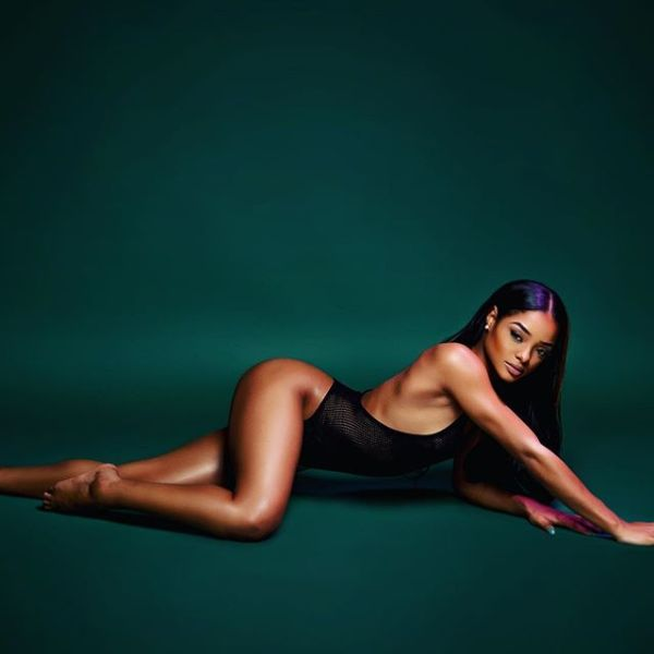 Mariah Emon @mariahemon - Introducing - J. Smith Revealed