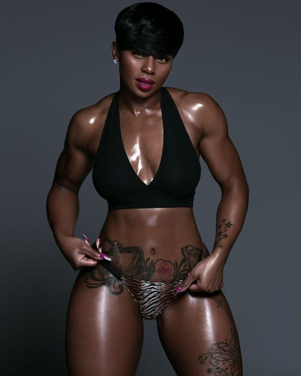 Emiliana @emiliana0001: Fitness Break - 2020 Photography