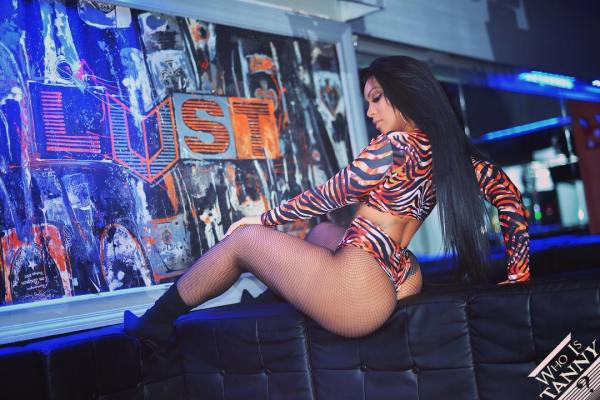 Yarissa G: Light Up Gear - Jose Guerra