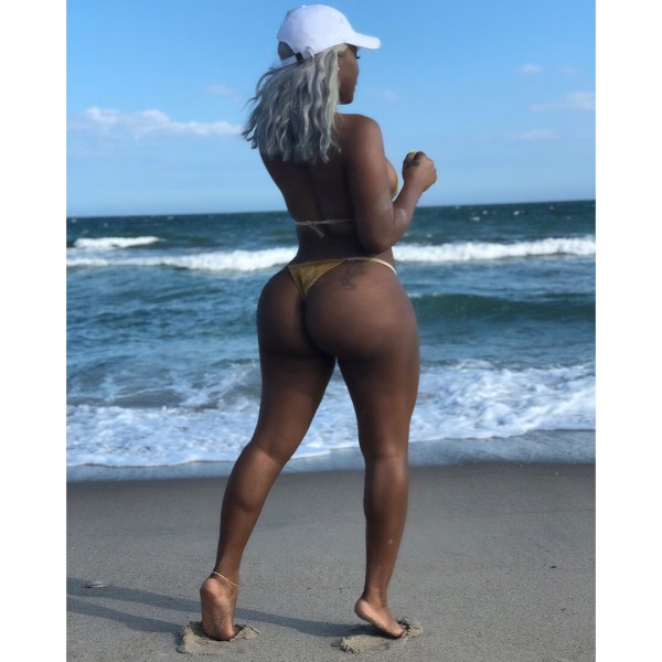 Denise Taray: Seven Mile - DynastySeries TV x Jose Guerra x MRod Media