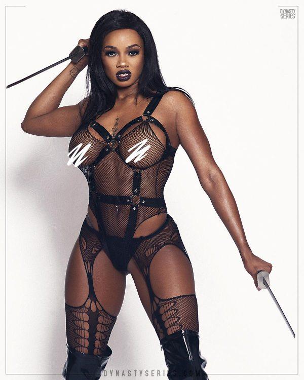 Ivy Christiana: Halloween Protection Agency - Briscoe Photography