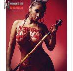 Jenn Skye: DynastySeries Collectors Edition - Nurses of Death