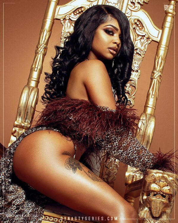 Melanie: Queen Supreme - Jose Guerra