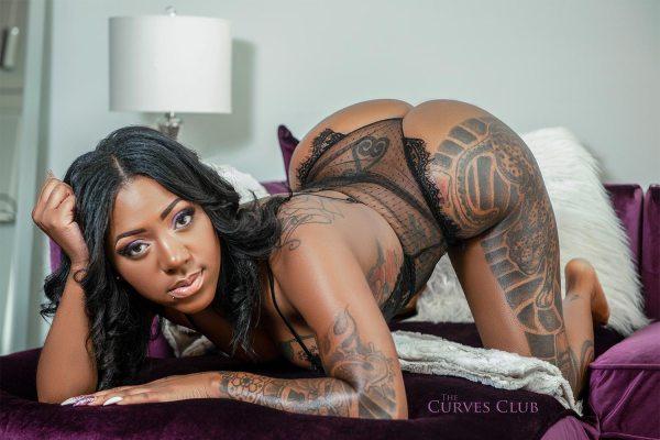 Ahava Jadori @ahavajadori: Come Join Me - The Curves Club
