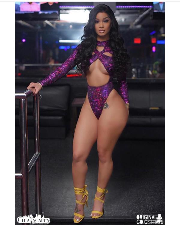Diana Baby: Lottery Picks x NBA Playoffs 2019 - Jose Guerra