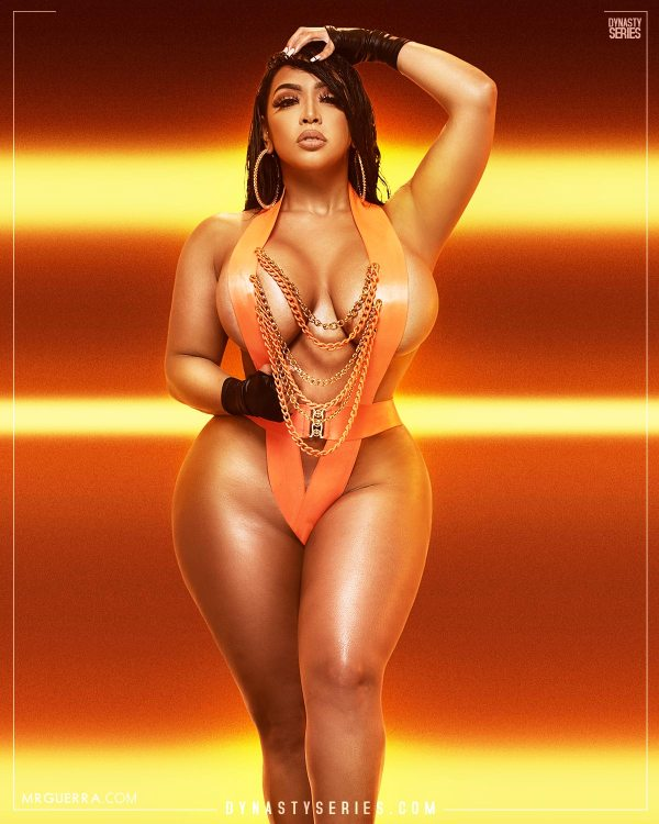 Dalii Baby: Say Her Name - Jose Guerra