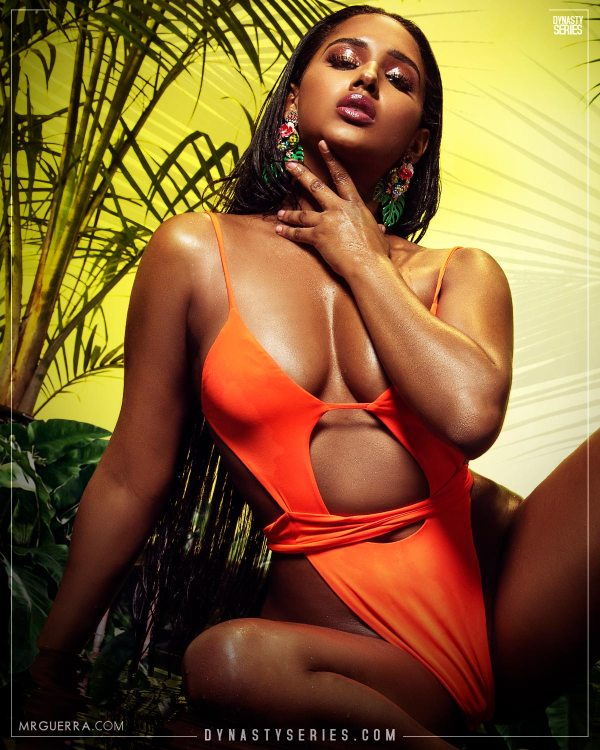 Barbie Steph: To the Jungle - Jose Guerra