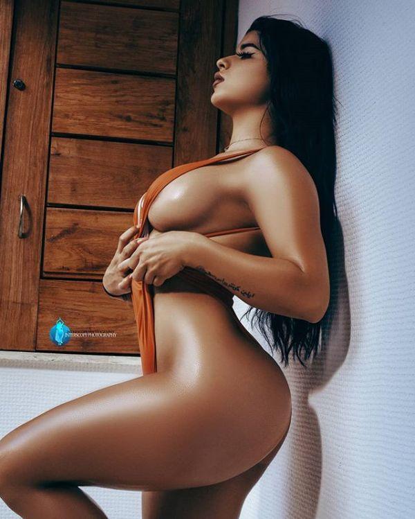 Juanita @juanita_jcv x Interscope Photography