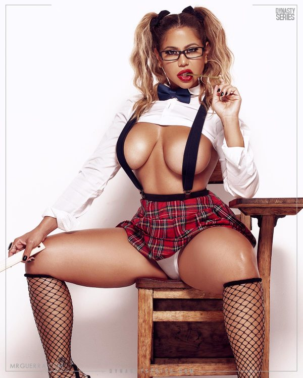 Blu Gem: Back 2 School - Jose Guerra
