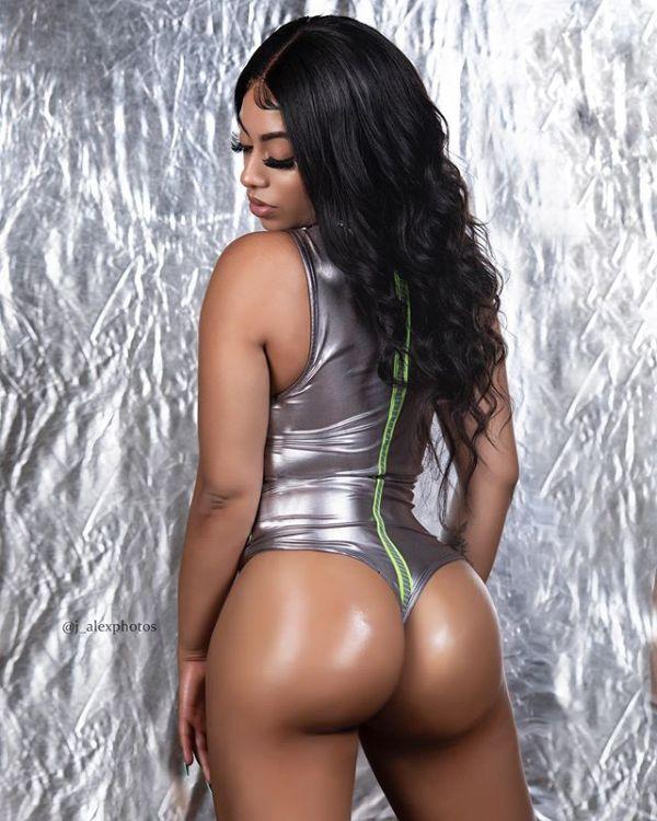 Kayla @theonlykayla_ - Introducing - J. Alex Photos