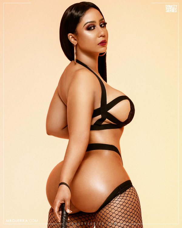 Whitney: More of Bad Meets Good - Jose Guerra