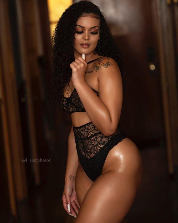 Olivia Bernetta @oliviabernetta - Introducing - J. Alex Photos